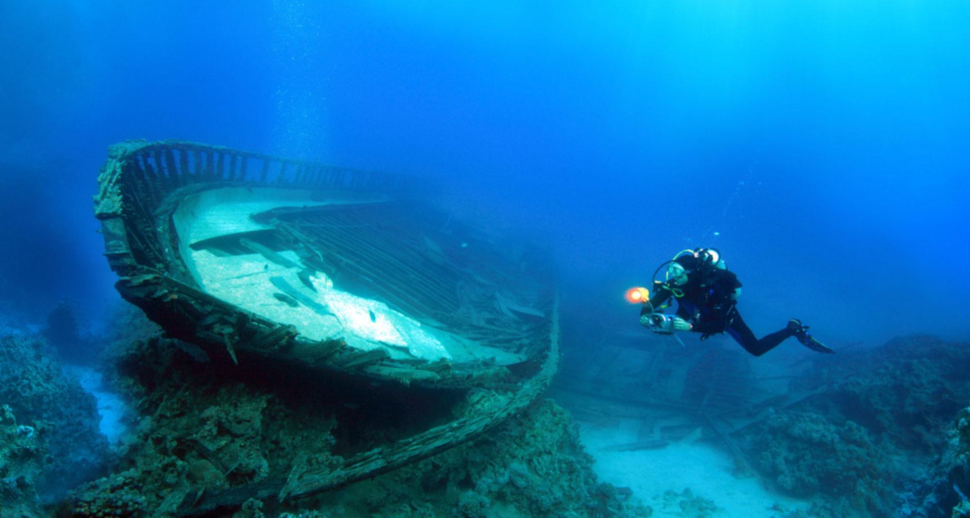 ATM Divers